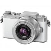 Lumix DMC-GF7 - blanc + objectif 12-32 mm - Appareil photo numérique