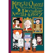 Kings & Queens of Great Britain by Antony Mason