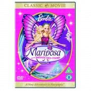 Barbie - Mariposa (DVD)