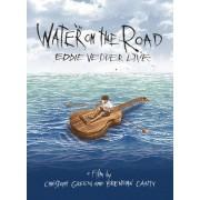 Eddie Vedder - Water On the Road (0602527713274) (1 DVD)
