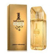 Paco Rabanne One Million Cologne Apa de toaleta 125 Ml