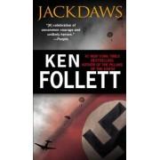 Jack Daws by Ken Follett