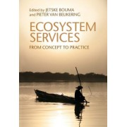 Ecosystem Services: From Concept to Practice