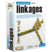 Engino Mechanical Science: Linkages