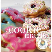 Cookie Magic: Biscuits and Cookies with Attitude by Kate Shirazi