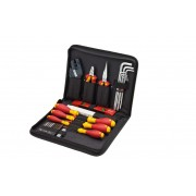 Werkzeug-Set Schaltschrankbau, 31-tlg. (9300-008) - 33149