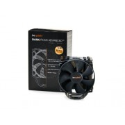 Be Quiet BK014 Dark Rock Advanced F. Intel & AMD Ventola di Raffreddamento, Nero