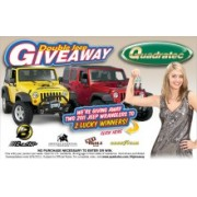 Catalog Jeep Build-Up Essentials 2011