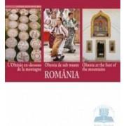 Romania - Oltenia De Sub Munte