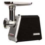 Masina de tocat MTA1500, 1500 W, Accesoriu suc rosii, Negru