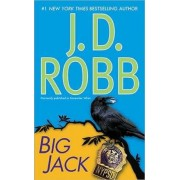 Big Jack by J D Robb