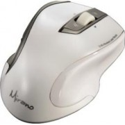 Mouse Wireless Hama Mirano Laser White