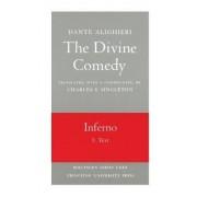 The Divine Comedy: Inferno v. 1 by Dante Alighieri