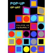 Pop-Up Op-Art by Philippe Ug