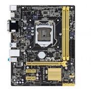 Asus H81M-P PLUS Carte mère Intel Micro ATX Socket 1150