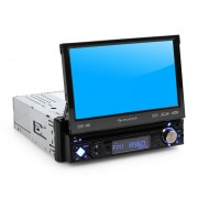 AUNA MVD-200 autoradio lettore DVD bluetooth