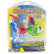 Prime Time Toys Deep Sea Monsters (Colors and Styles May Vary)