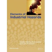 Elements of Industrial Hazards by Ratan Raj Tatiya