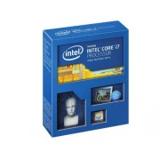Intel BX80633I74930K Boxed Intel Core i7-4930K Ivy Bridge Processor, 12 MB Cache, 3.40 GHz, Nero