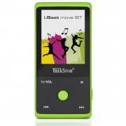 MP3 Player cu bluetooth Trekstor, 8 GB, LCD, Verde