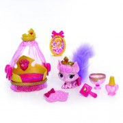 Pisicuta Beauty cu accesorii, BLIP TOYS Beauty & Bliss Playsets