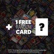 Dr. Wily: Funko POP! x Mega Man Vinyl Figure + 1 FREE Mega Man Trading Card Bundle (103497)