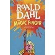 Dahl Roald The Magic Finger