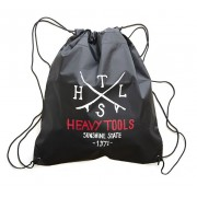 Heavy Tools Sac Gym 16 3L negru T16-727BL