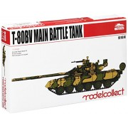 modelcollect ua72025 modèle Kit T T-80BV main Battle Tank