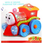 Thomas and friends Engine with light Bump and Go action