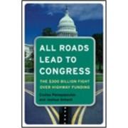 All Roads Lead to Congress by Costas Panagopoulos