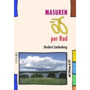 Fietsgids Masuren per Rad ( Masurie - Polen ) | Kettler Verlag