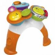 Детска играчка - Музикална маса, Chicco, 251174