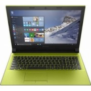 Laptop Lenovo IdeaPad 305-15 i3-5020U 1TB 8GB R5 M330 2GB DVDRW Win10 Green