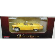 Ford Thunderbird convertible 1955, 1:32, Arko