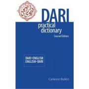 Dari-English / English-Dari Practical Dictionary Second Edition by Carleton Bulkin