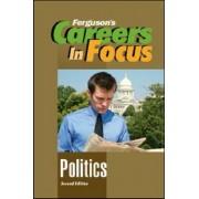 Careers in Focus by Ferguson Publishing