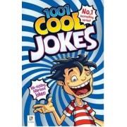1001 Cool Jokes by Glen Singleton