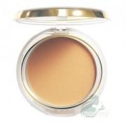 Collistar Cream-Powder Compact Foundation SPF10 Kremowy puder wygładzający w kompakcie 01 9g