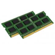 Kingston Notebook DDR3 1600MHz 16GB (KVR16S11K2/16)