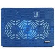 "Cooler Laptop Logic LCP-09 15.6"" (Albastru)"