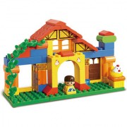 Sluban Lego Happy Farm Learning Toy M38-B6019