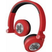 Casti Audio On Ear Jbl E30 Rosu