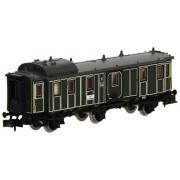 Märklin 15773 Trix - Vagone merci delle Reali Ferrovie dello Stato della Baviera