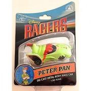 Disney Park Racer Peter Pan Diecast Model Car Racers NEW