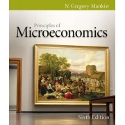 Principles of Microeconomics by N. Gregory Mankiw