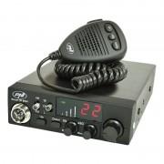 Statie radio CB PNI Escort HP 8024 ASQ reglabil alimentare 12V-24V (PNI)