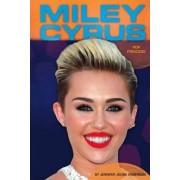 Miley Cyrus by Jennifer Joline Anderson