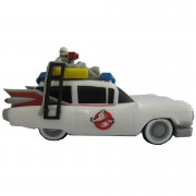 Titans Ghostbusters Ecto-1 5 Inch Action Figure
