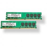 4 GB DDR2-800 Kit